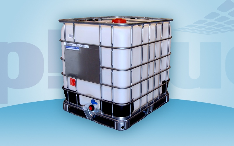 AdBlue® in 1000 litre IBC's