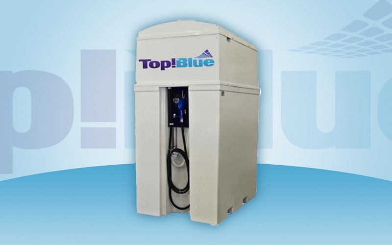 Top!Blue One 6000 litres