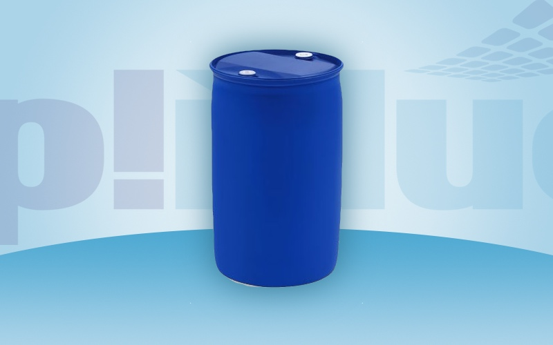 AdBlue® in 210 litre drums